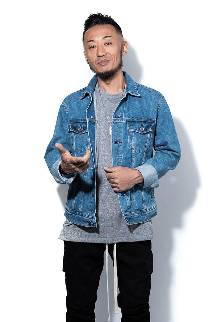 DJ Epic One