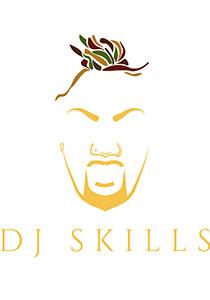 DJ Skills Logo