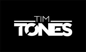 DJ Tim Tones Logo
